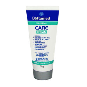 Care-Cream Tube 50g