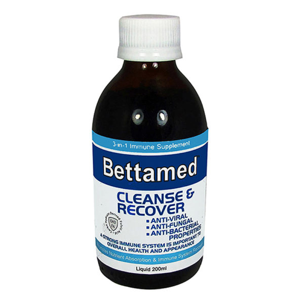 Cleanse & Recover - Liquid 200ml