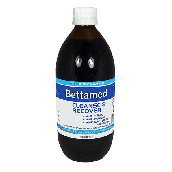 Cleanse & Recover - Liquid 500ml