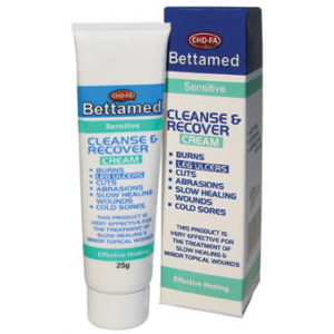 Cleanse Recover Cream