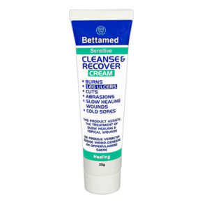Cleanse & Recover Cream Tube 25g