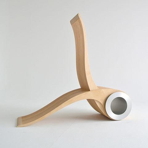 Revolver Chair 3