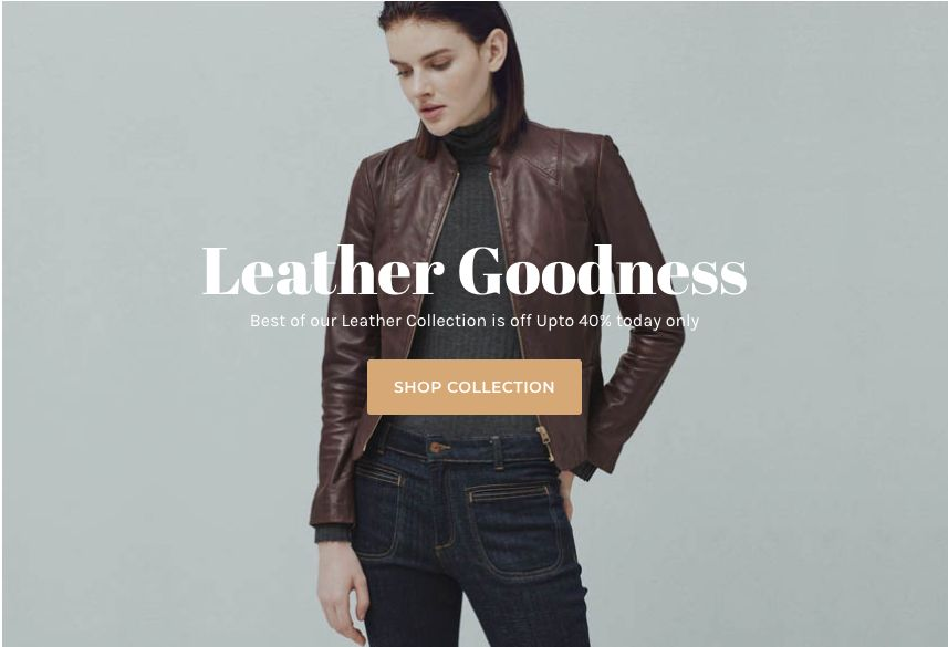 Leather - Collection